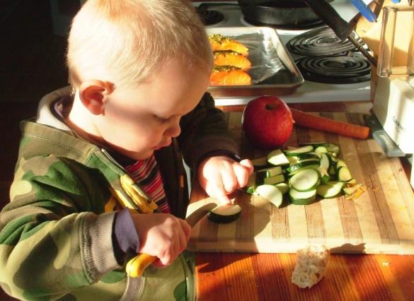 Chopping+veg