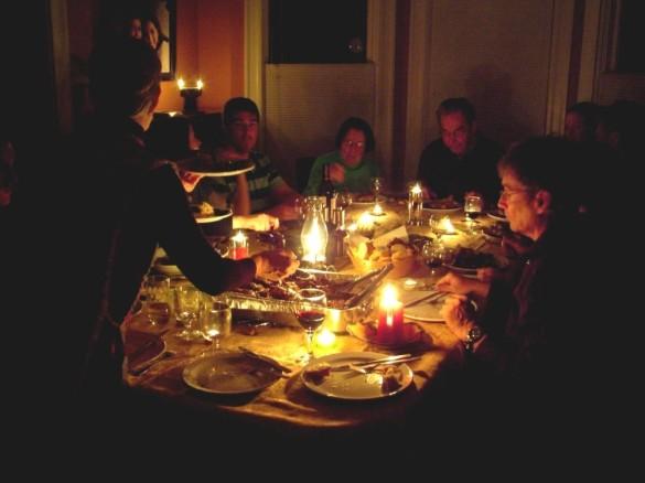 Lethbridge+Dinner
