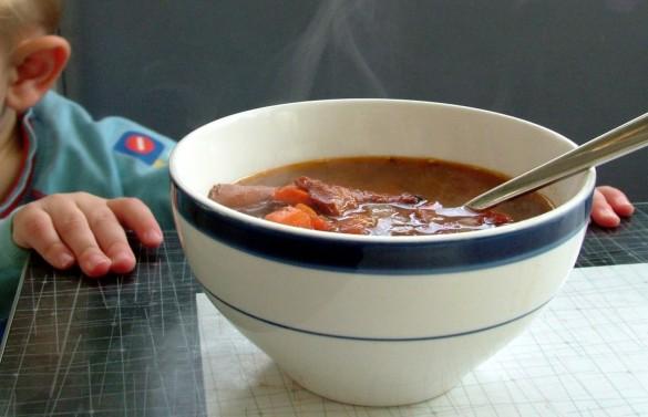 More+ham+soup