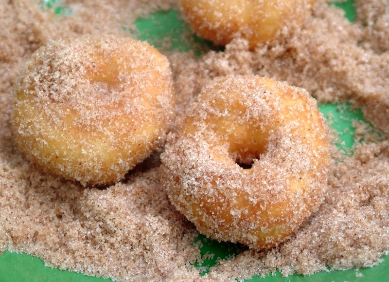 Mini+Donuts