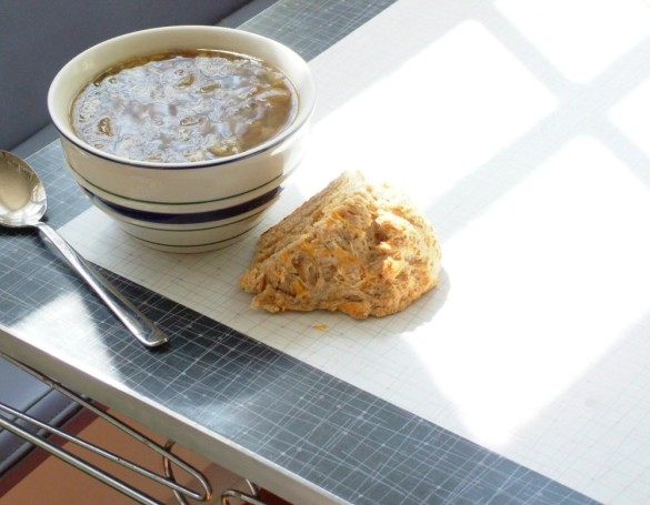 Lentil+soup+&+soda+bread