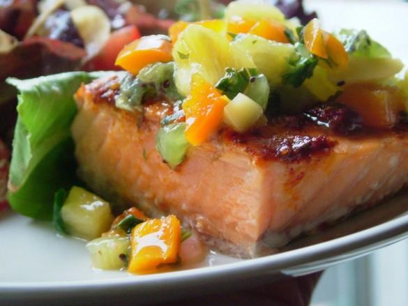 Chili+Salmon