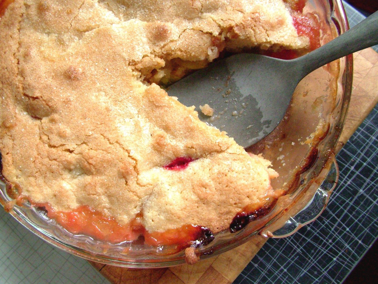 Plum+Pie-Cake