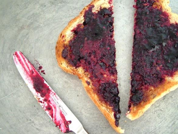 Toast+&+Jam