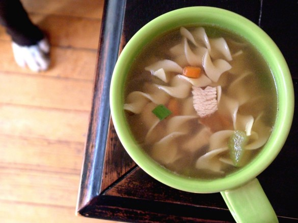 Chicken+Soup