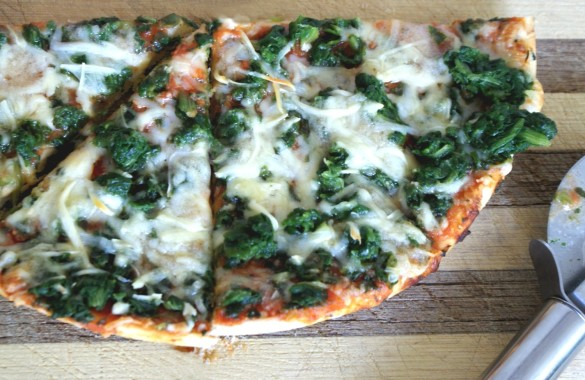 Dr_Oetker_Spinach_pizza