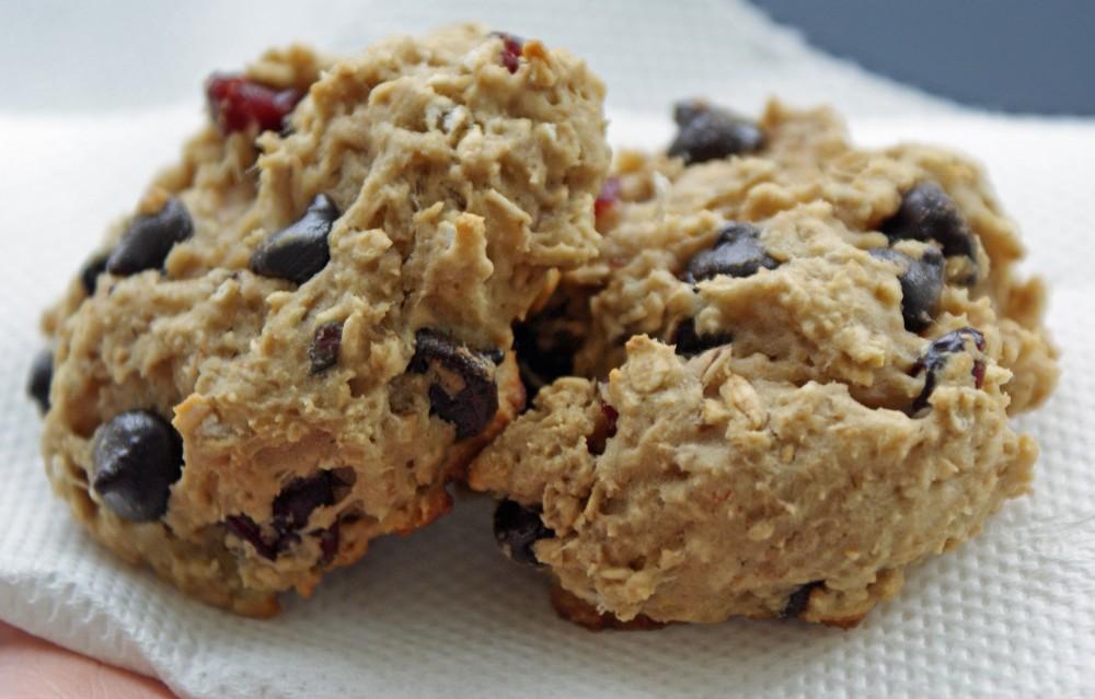 bean cookies
