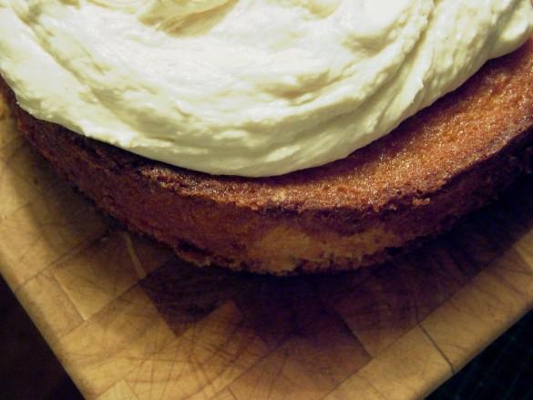 Caramel+Cake