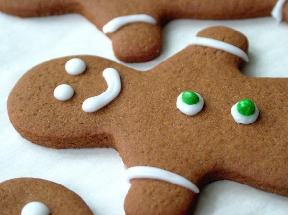 Gingerbread+men