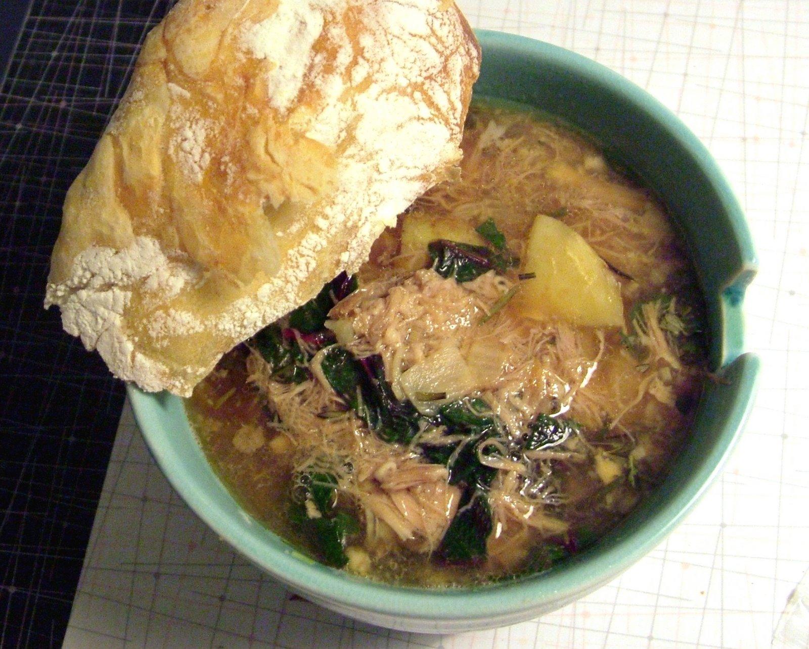 Pork+Soup