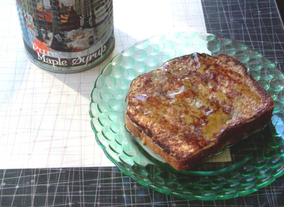 Zucchini+French+Toast