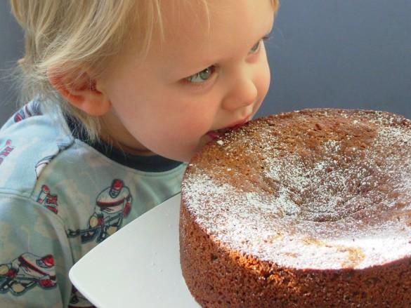 Mincemeat+Cake