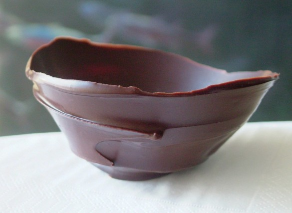 Chocolate+Bowl