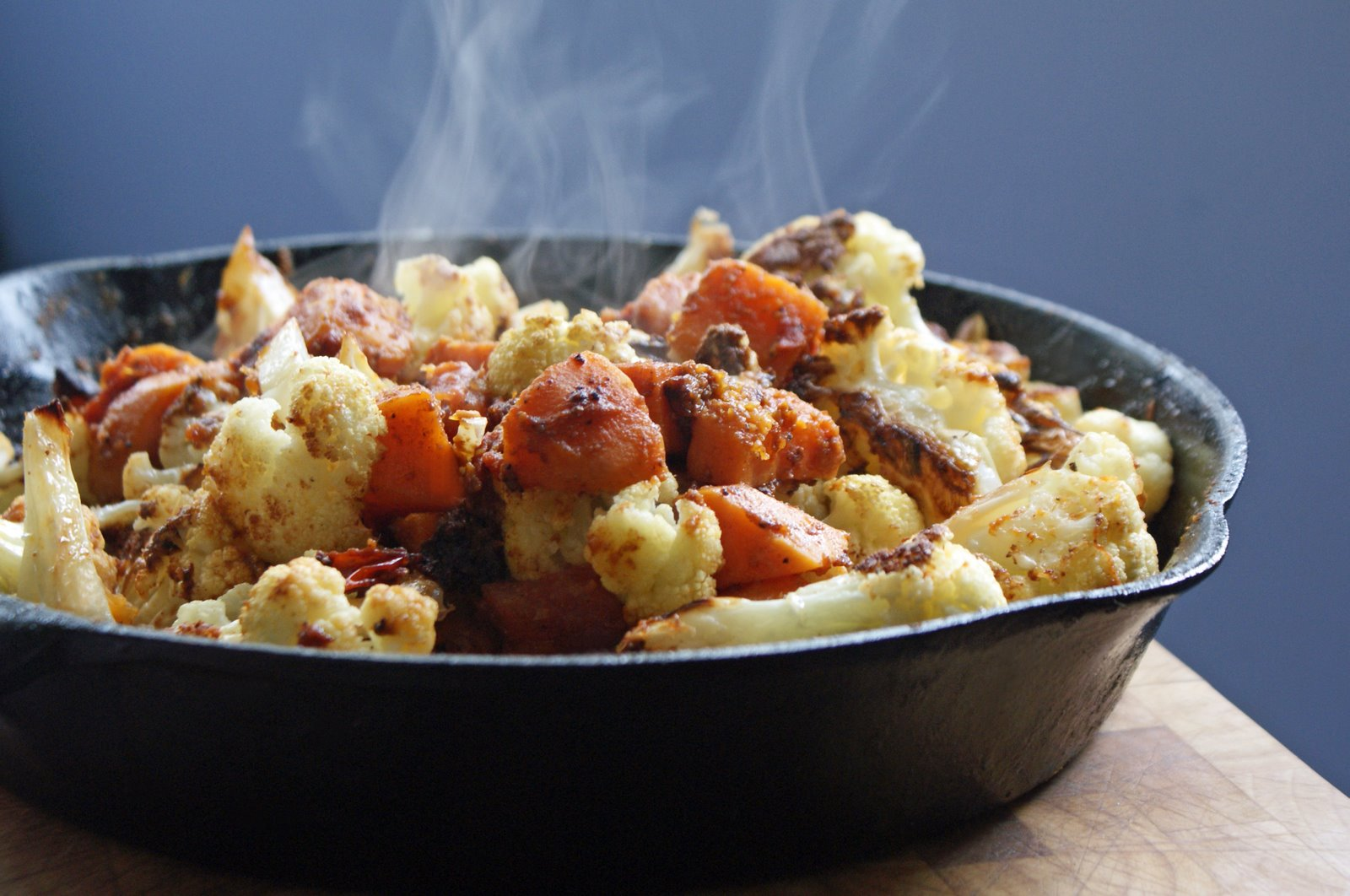 Aloo Gobhi (Potato And Cauliflower) Recipes — Dishmaps