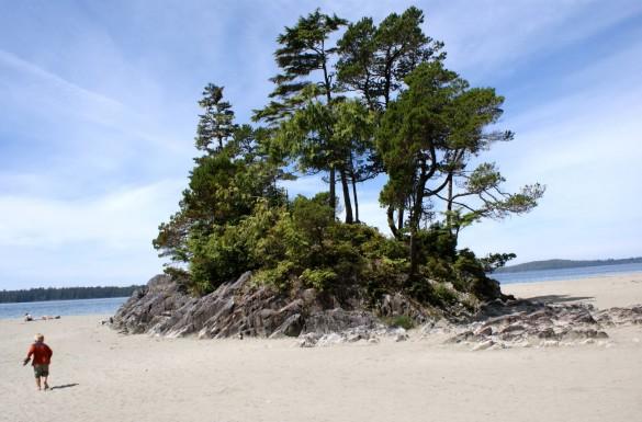 Tonquin+island