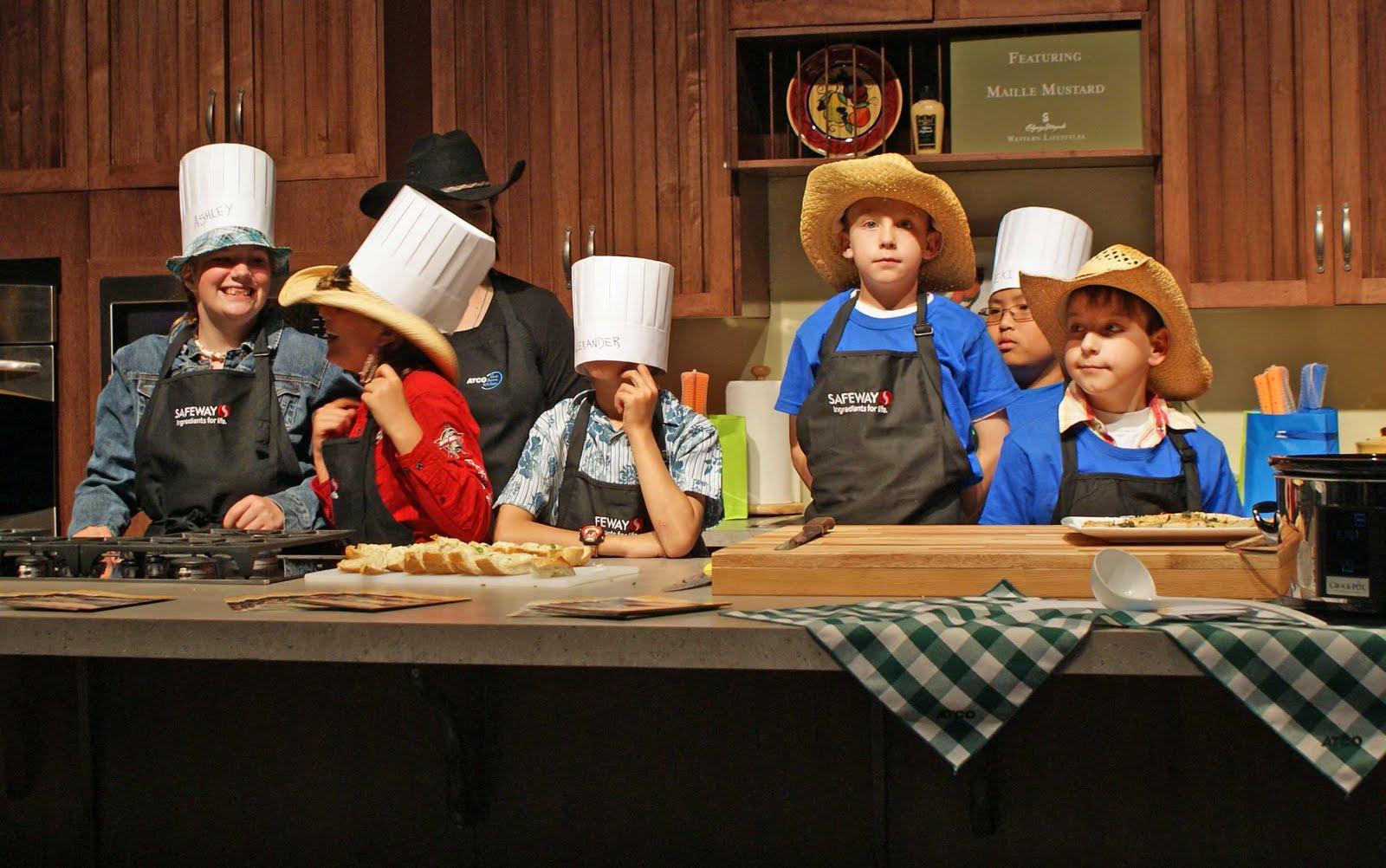 Kids+chili+cook+off