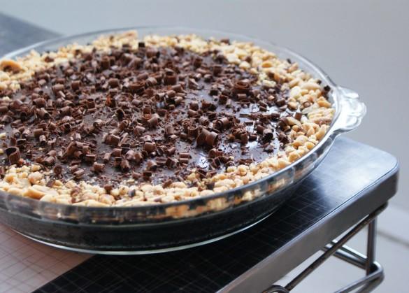 Peanut+butter+pie