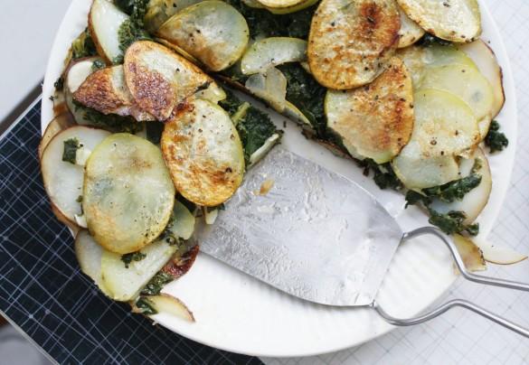 Potato+kale+galette+sliced