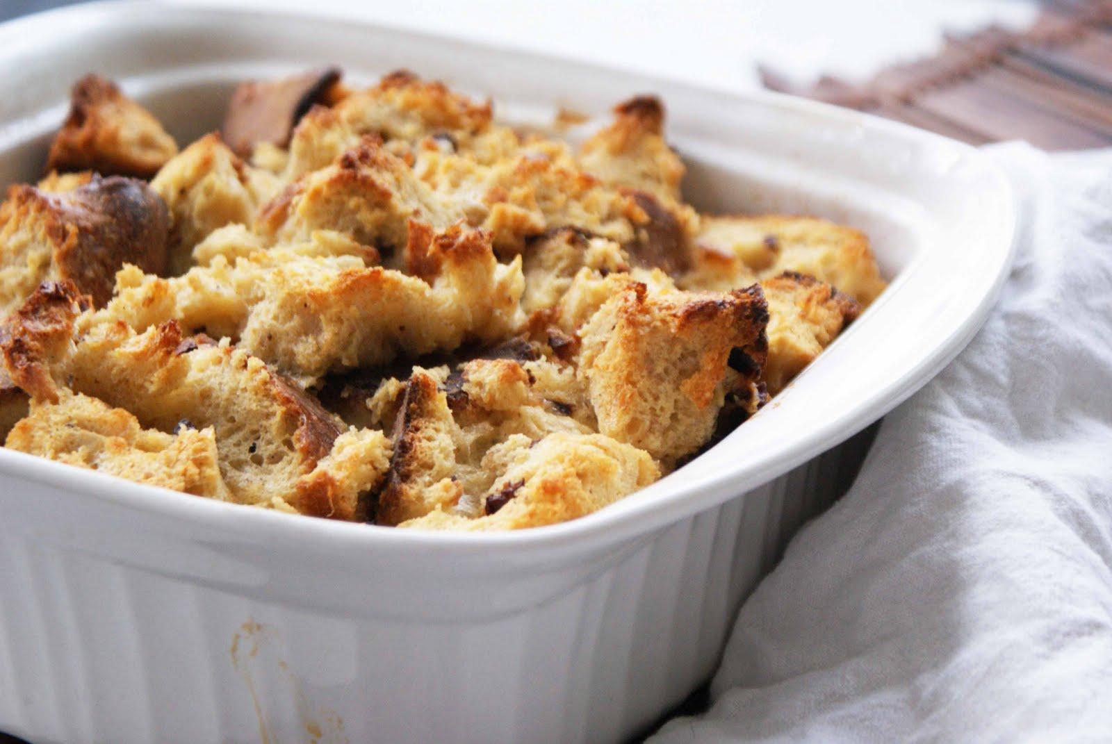 Raisin+eggnog+Bread+pudding+2