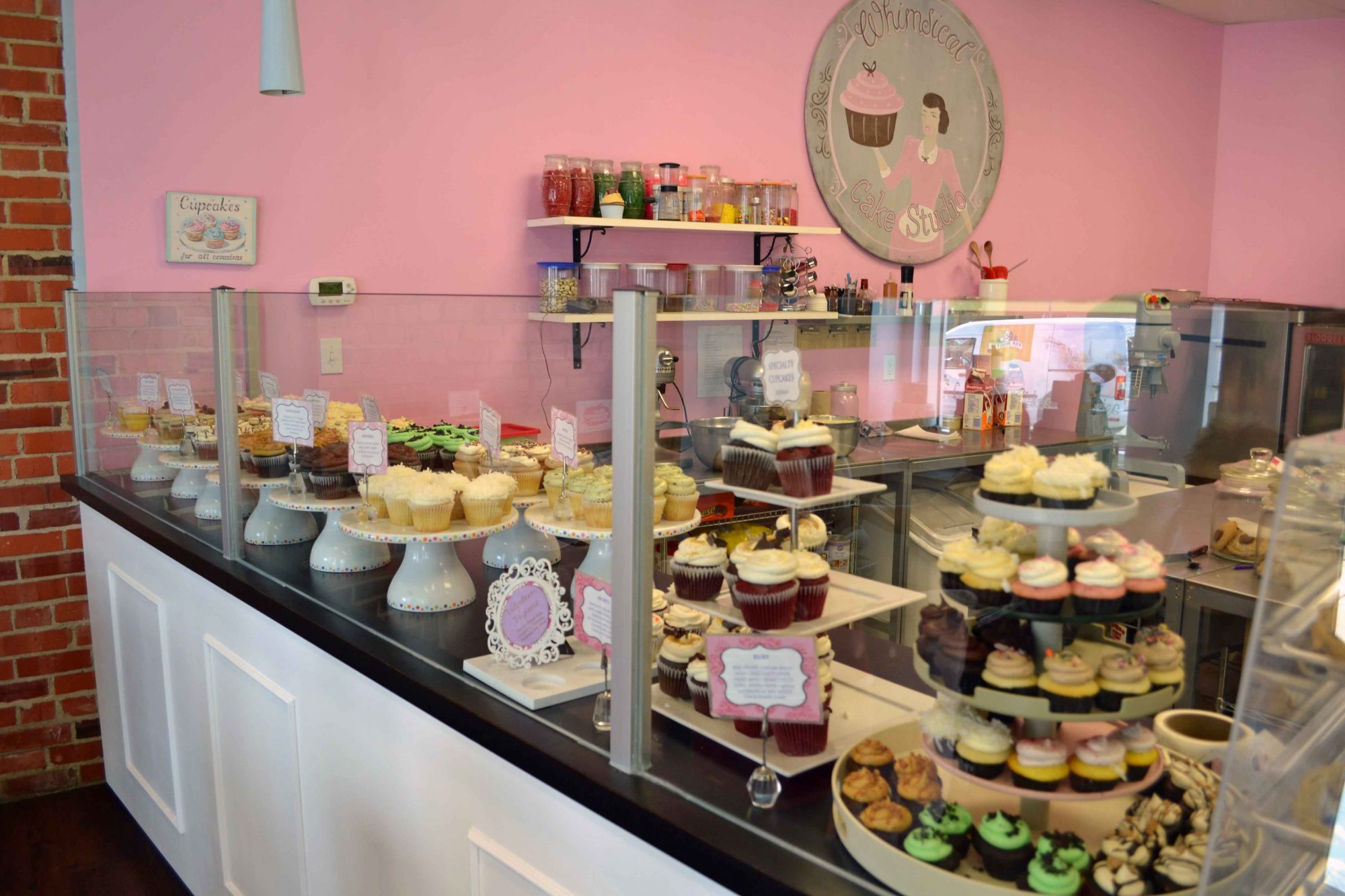 cupcake meet store