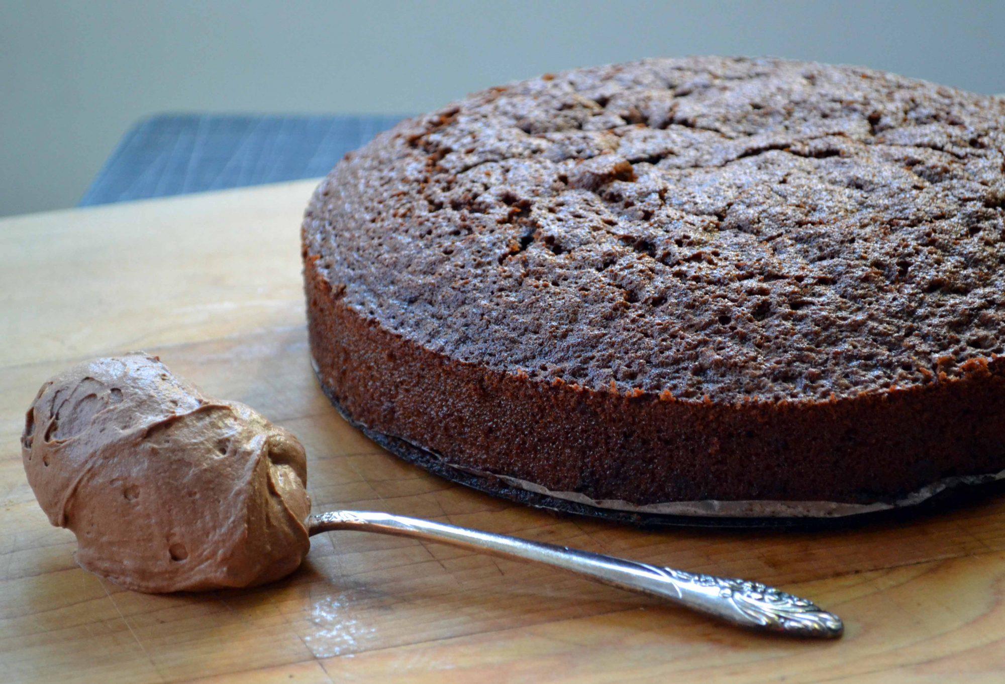 Торт жак рецепт