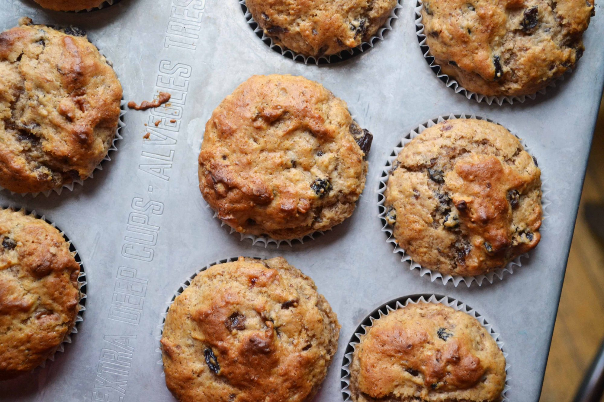 Mincemeat Muffins Dinner With Julie