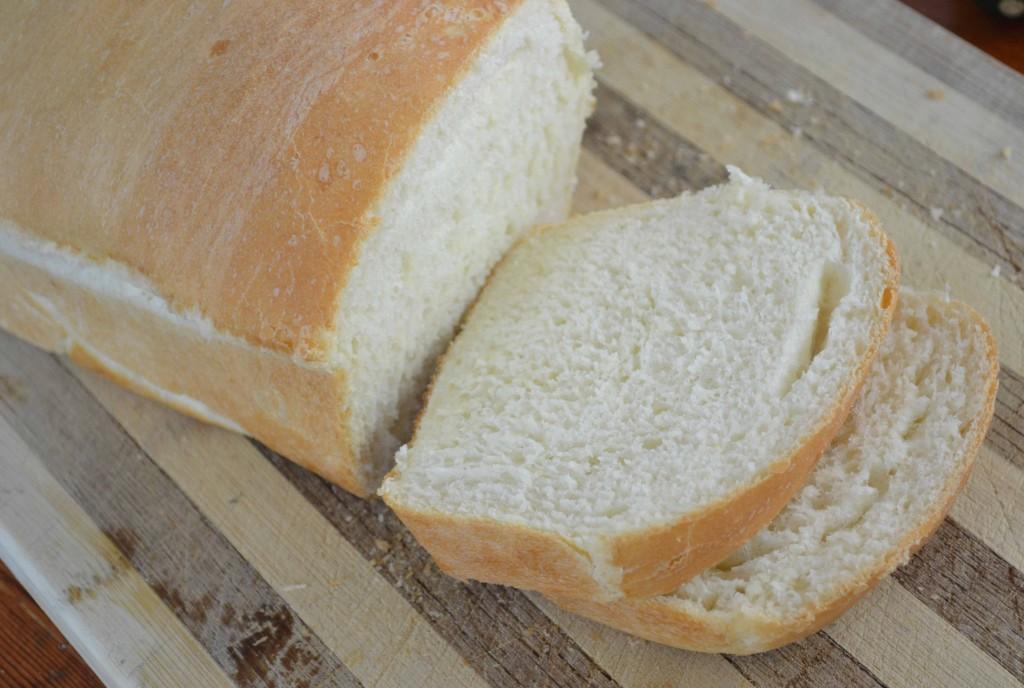 Julia Childs White Sandwich BreadDinner With Julie