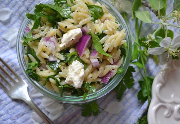 orzo salad 1