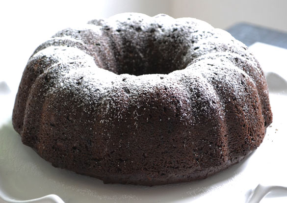 ... sour cream bundt cake chocolate zucchini cake with sour cream frosting
