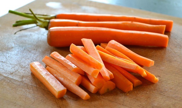 pickled carrots 2