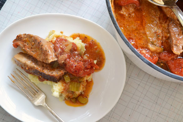 swiss steak 2