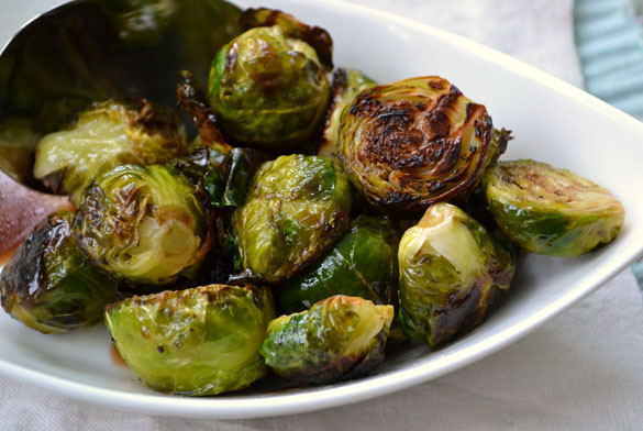 Grilled Brussels Sprouts 3