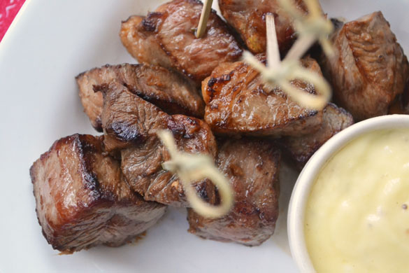 Steak Bites 3