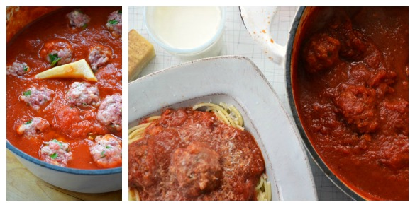 Meatball Collage 3