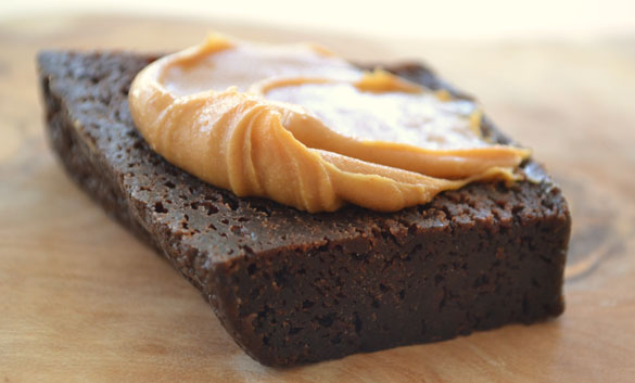 Damp chocolate cake 8