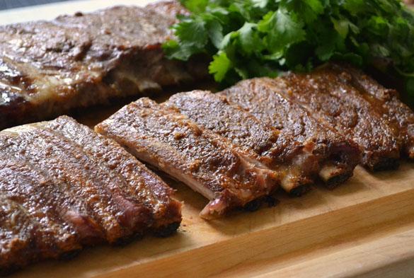 almond ribs 4