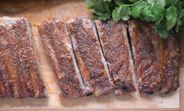 almond ribs 5