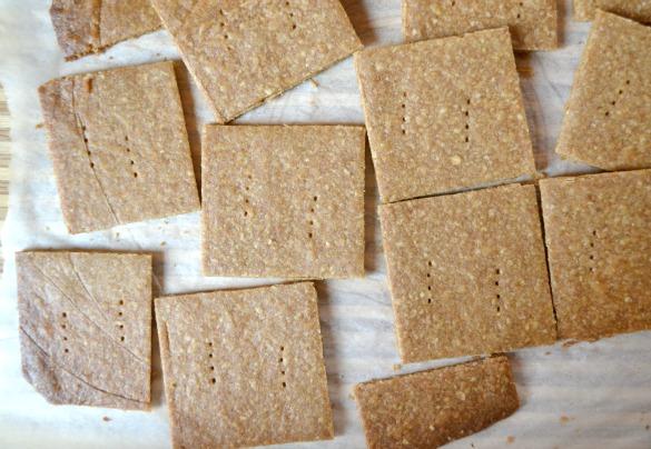 Graham cracker 6