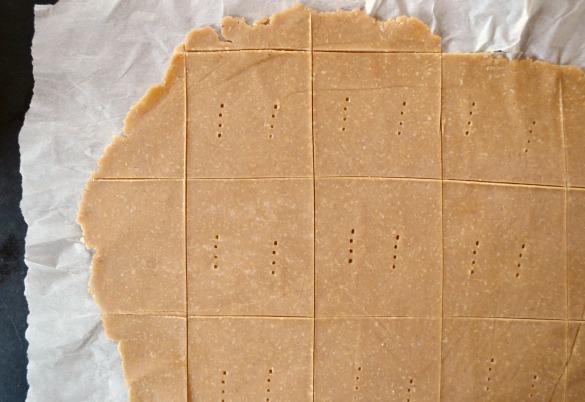 Graham cracker 7