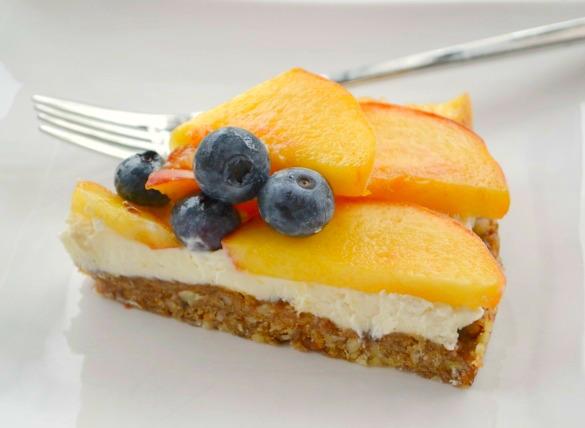 peach tart 3
