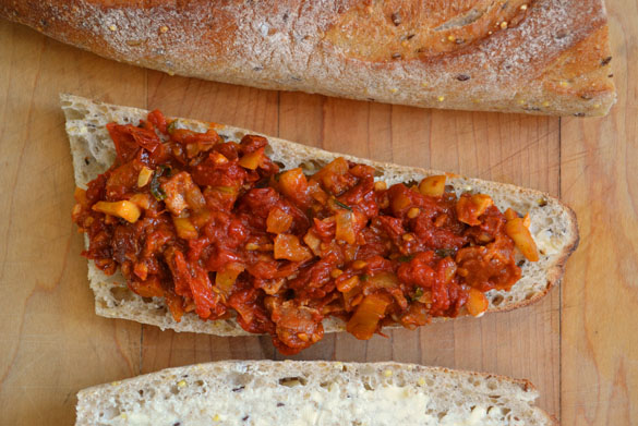 bacon tomato jam 2