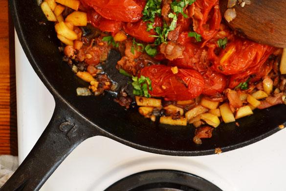 bacon tomato jam 4
