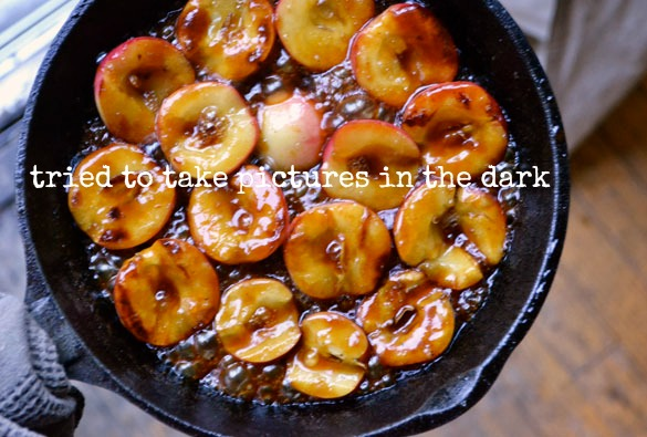 crabapple tarte tatin 5-text