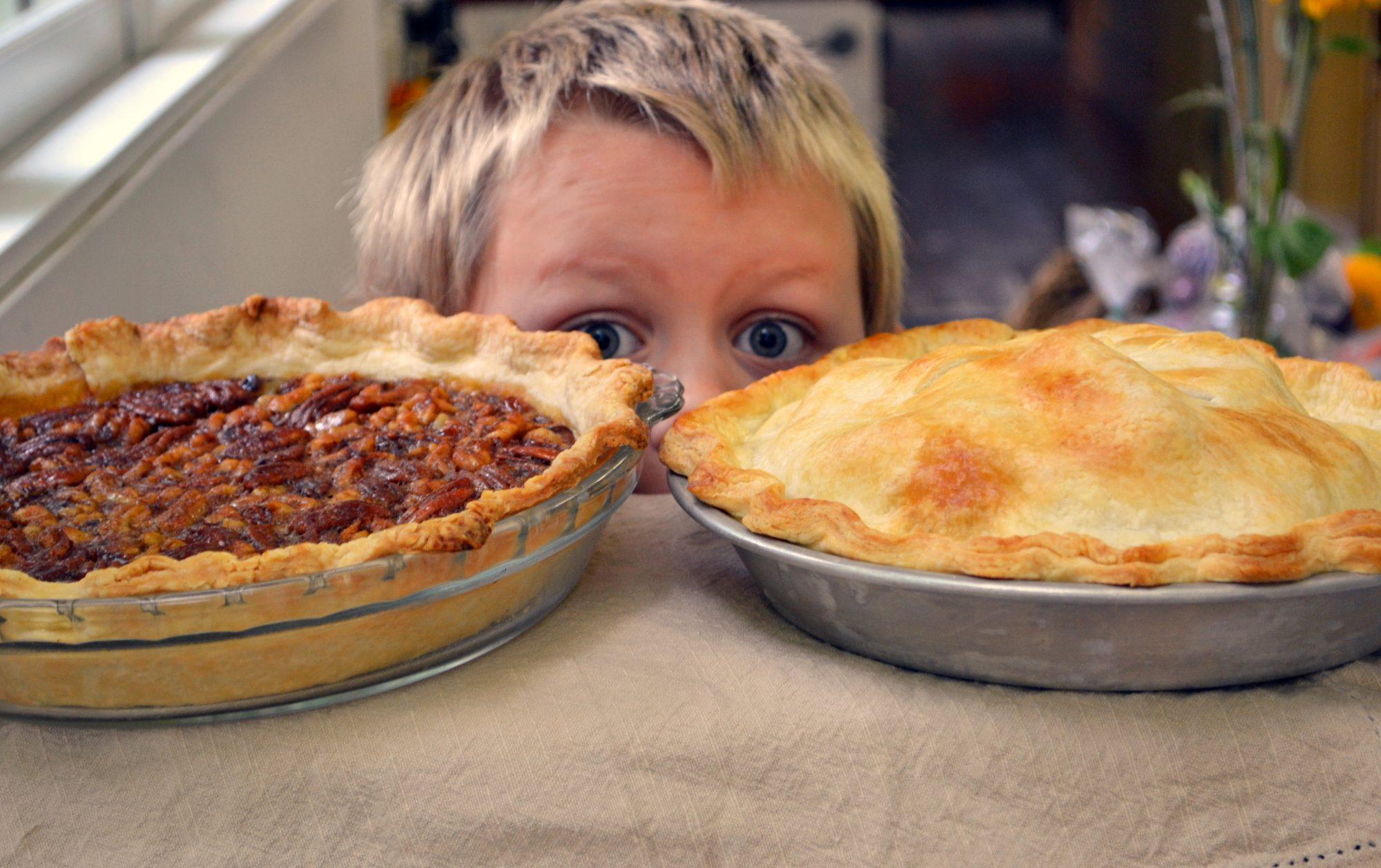 Pie shot - main 3