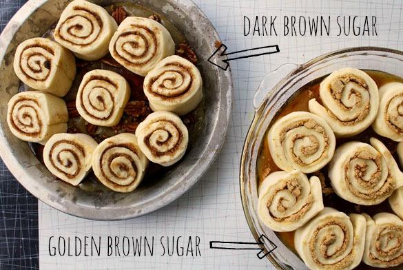 Cinnamon buns 6