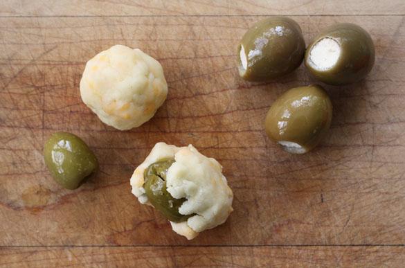 cheddar olives 2