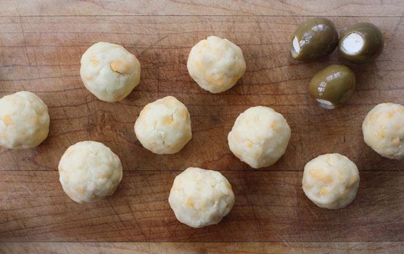 cheddar olives 3