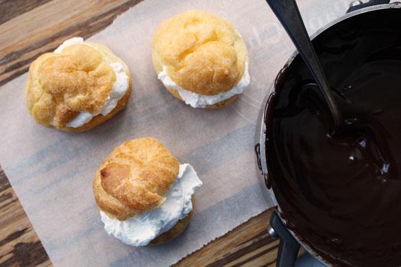 Cream Puffs 15