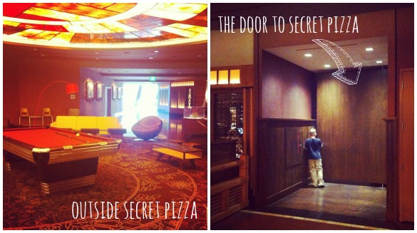 Secret Pizza Collage 3