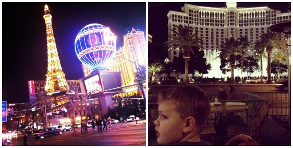 Vegas Collage 2